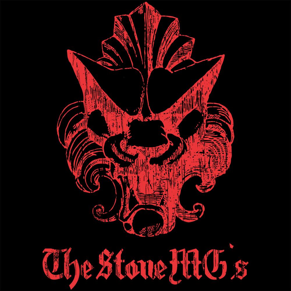 The Stone MG's Lion Shirt